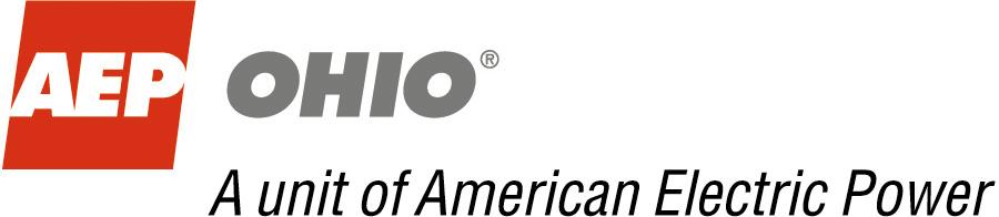 AEP Ohio logo